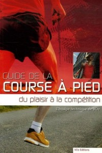 Guide de la course à pied