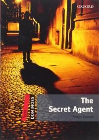 Secret agent ( Dominoes level 3 )
