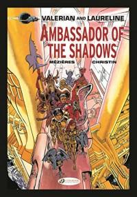 Valerian & Laureline: Ambassador of the Shadows