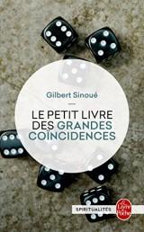 Le Petit livre des grandes coincidences [Poche]