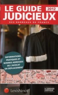 Guide Judicieux des Barreaux de France