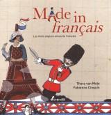 Made in français : Les mots anglais venus du français