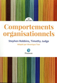 Comportements Organisationnels 18e Édition