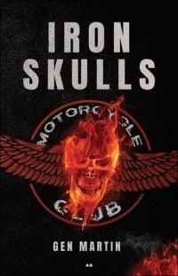 Iron Skulls - Motorcycle Club