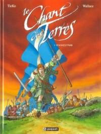 Le Chant des terres, tome 1 : Sheriffmuir