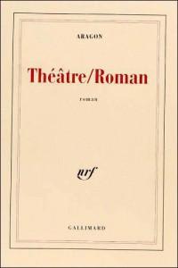 Théâtre/Roman