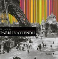 Coffret correspondance Paris par Roger-Viollet