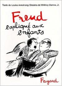 Freud explique aux enfants
