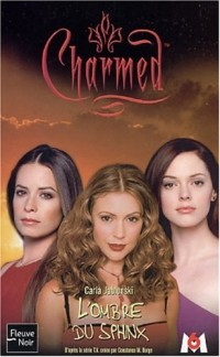 Charmed, tome 16 : L'Ombre du sphinx