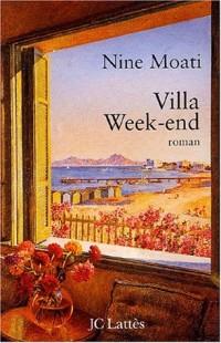 Villa Week-End