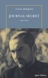 Journal secret: (1941-1944)