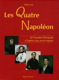 Les quatre Napoléon