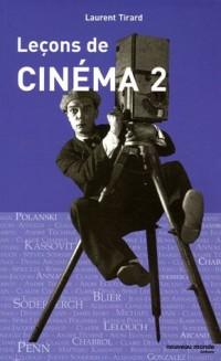 Leçons de cinéma : Tome 2