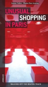 Unusual Shopping in Paris