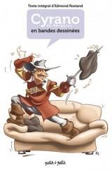 Cyrano de Bergerac en BD : Texte intégral
