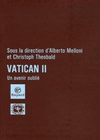 Concilium : Vatican II, un avenir oublié