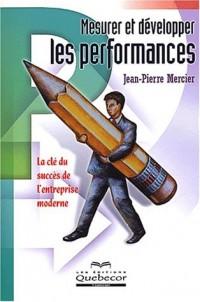 Mesurer et développer les performances : La clé du succès de l'entreprise moderne