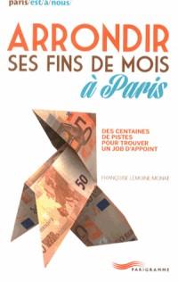 Arrondir ses fins de mois à Paris