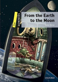 Dominoes: One: From the Earth to the Moon Audio Pack