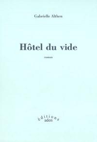 Hôtel du Vide