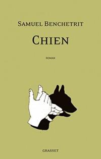Chien: roman
