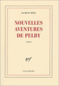 Nouvelles aventures de Pelby