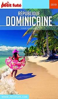 RÉPUBLIQUE DOMINICAINE 2019 Petit Futé (Country Guide)