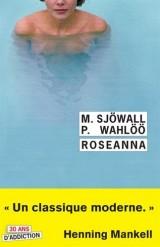 Roseanna : Le roman d'un crime [Poche]