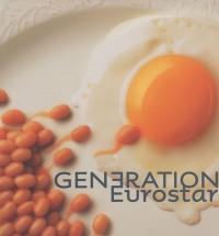 Génération Eurostar