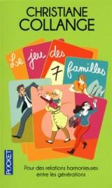 JEU DES 7 FAMILLES [Poche]