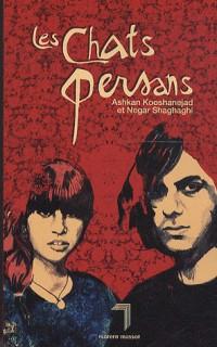 Les chats persans