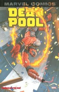 Deadpool, Tome 4 : Funérailles d'un taré