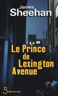 Le Prince de Lexington Avenue