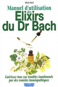 Manuel d'utilisation des élixirs du Dr Bach