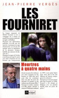 Les Fourniret : Meurtres à quatre mains