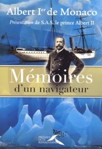 Mémoires d'un navigateur