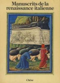 Manuscrits de la Renaissance italienne (Manuscrits)