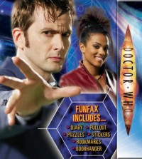 doctor who funfax