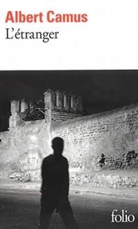 (L'Etranger) By Camus, Albert (Author) Paperback on (01 , 1972)