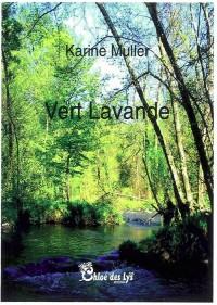 Vert Lavande