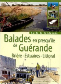 Balades en Presqu'île de Guérande