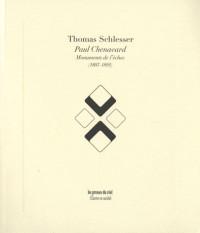 Paul Chenavard - Monuments de l'Echec (1807-1895)
