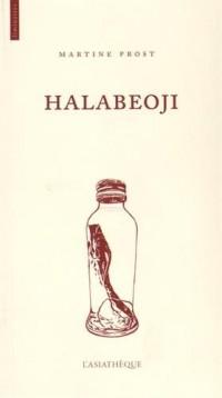 Halabeoji