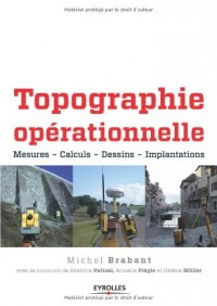 Maîtriser la Topographie