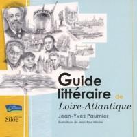 Guide Litteraire de Loire-Atlantique