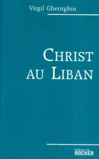 Christ au Liban Ned