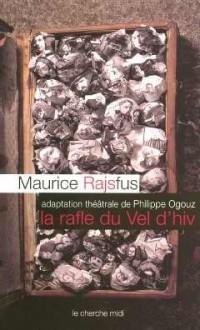 La Rafle du Vel d'hiv