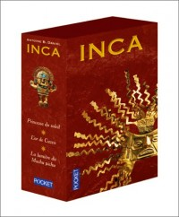 Inca (coffret 3 volumes)