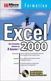 Formation. Microsoft Excel 2000
