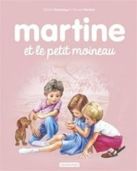 Martine, Tome 30 : Martine et le petit moineau